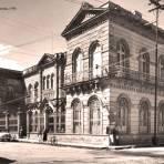 Zamora, Oficina Federal de Hacienda, 1956