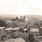 Teziutlán, vista panorámica