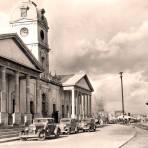 Nogales, aduana, 1930