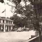 Villa Acuña, Palacio Municipal