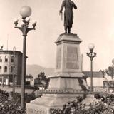 Ensenada, Monumento a Hidalgo