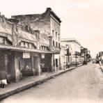 Ciudad Victoria, Calle Hidalgo