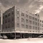 Nuevo Laredo, Hotel Plaza
