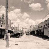 Reynosa, Calle Hidalgo, 1947