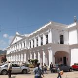 Palacio Municipal de San Cristobal. Julio/2014