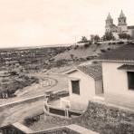 Ciudad Victoria, vista desde el Peñón