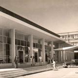 Nuevo Laredo, Estación del Ferrocarril