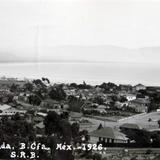 Panorama en 1926