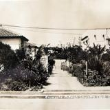 Country club Hacia 1930