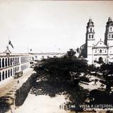 La catedral y el palacio