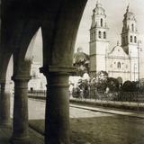 La Catedral por HUGO BREHME