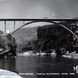 Puente B Dominguez