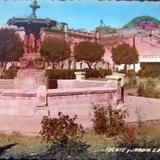 Fuente y Jardin G Baca