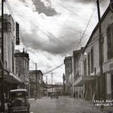 Calle Allende