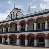 Palacio Municipal. Julio/2014