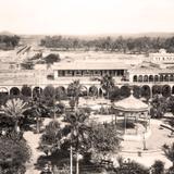 Culiacán, Plaza de la Constitución