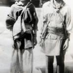 Tipos Nativos en 1948