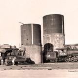 Aguascalientes, Ferrocarril Central Mexicano