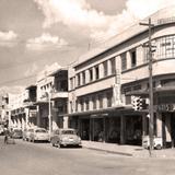 Aguascalientes, Avenida Madero