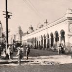 Aguascalientes, El Parián