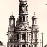 Aguascalientes, Templo de San Antonio