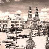 Aguascalientes, Catedral
