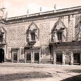 Aguascalientes, Palacio de Gobierno