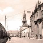 Aguascalientes, Calle Isabel la Católica
