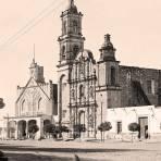 Templo de San Marcos