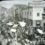 Festividades Religiosas en la Villa de Guadalupr