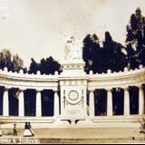 Monumento a Juarez