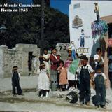 Dia de Fiesta Folclor Mexicano
