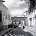 Calle de Canal