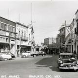 AVENIDA JUAREZ