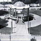 Plaza Principal Hacia 1945
