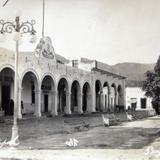 PALACIO MUNICIPAL Hacia 1930