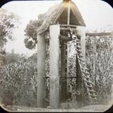 Metodo de Irrigacion en una hacienda de San Luis Potosi