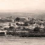 Guadalupe, vista panorámica