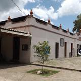 Mercado de Artesanías. Julio/2014