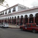 Los portales del Pueblo Mágico. Julio/2014