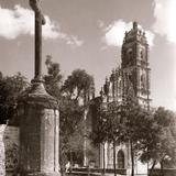 Ex convento de Tepotzotlán