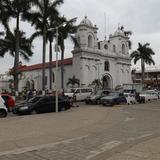 Parroquia de San Agustín. Julio/2014