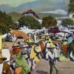 Feria en Amecameca