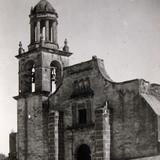 IGLESIA Hacia 1930