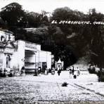 EL SACROMONTE