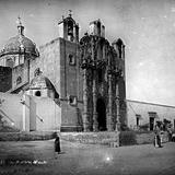 Santuario de Nuestra Señora de Guadalupe (ca. 1888)