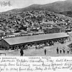 Mercado Ronquillo