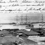 Puerto de Santa Rosalía