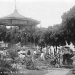 Jardín de Tuxtla Gutiérrez