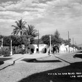 Plaza de San Blás